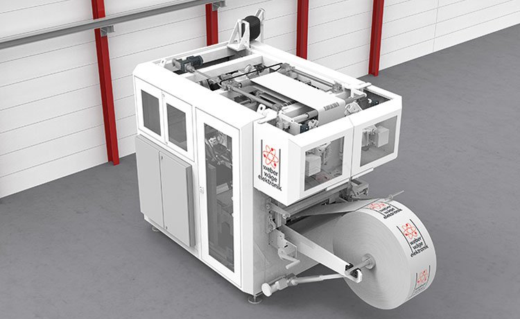 FFS Form Füll Schließmaschine